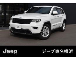 ジープ グランドチェロキー リミテッド 4WD 認定中古車保証付 レザーシート エアサス
