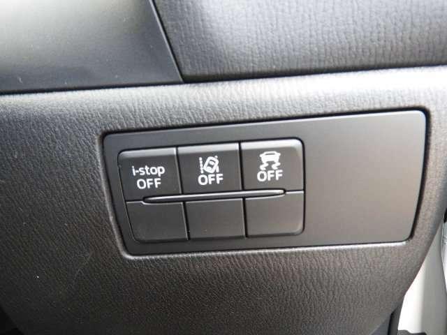 スマートシティブレーキサポート付、カーテンサイドWエアバック、ABS、横滑り防止装置、レーンはみ出し警報など、安全装備も充実してます。