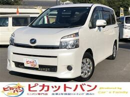 トヨタ ヴォクシー 2.0 X Lエディション ナビTV 電動ドア 2年ラッキー保証