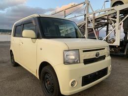 トヨタ ピクシススペース 660 X 4WD