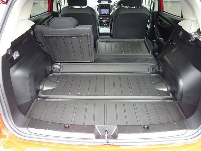 ハッチバック車は数多くありますが、スバル車が「イチバン荷物が載せられる」って知ってました?