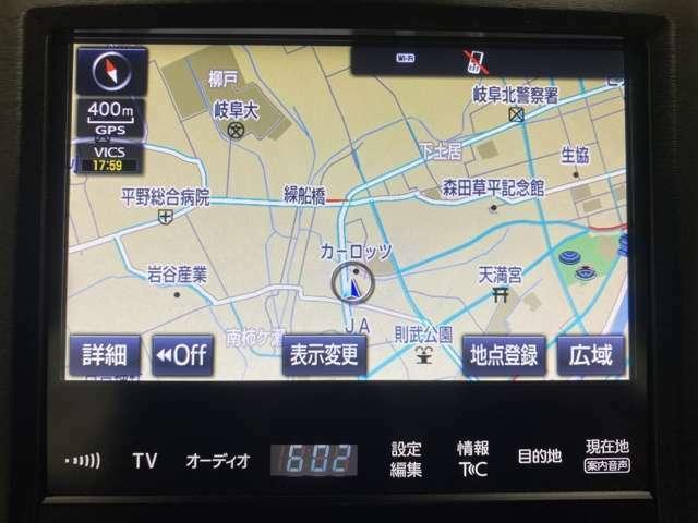 ☆純正HDDナビ(ラジオ/CD/DVD/HDD/USB/フルセグテレビ)