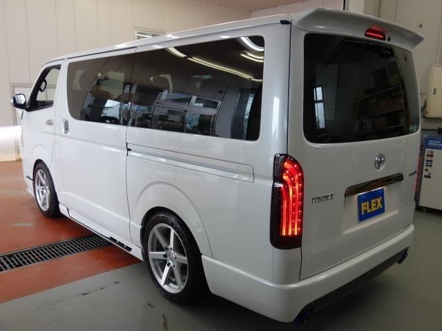新車ダークプライムII415コブラフルコンプリートカー完成致しました!!店頭在庫車、即納車可能になります!!