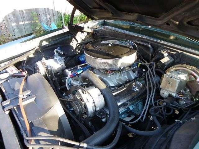 GTO用エンジン