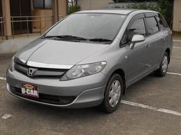 ホンダ エアウェイブ 1.5 M チェーン車 CD キーレス ETC