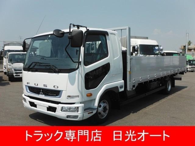 最大積載量:3700kg / 上物:パブコ / 内フック数:片側 6ヶ所 / ボディ床:木 / アドブルー / HID / ETC / ベッド / サスペンション:リーフサス(F・R) / 燃料タンク:200L / ターボ