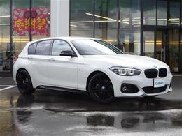 BMW 1シリーズ 118i Mスポーツ エディション シャドー 純正HDDナビ DTV Bカメラ ドラレコ ETC LED