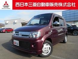 三菱 トッポ 660 G CDチューナー付きベンチシート車