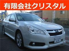 スバル レガシィB4 の中古車 2.5 i アイサイト 4WD 大阪府豊中市 68.0万円
