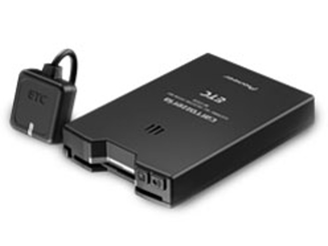 スマイルセットNo.3 【ETC車載器】車両に純正のETC2.0が標準装備です。