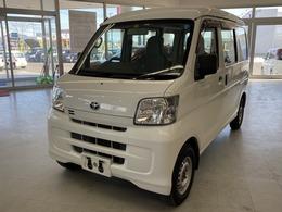 トヨタ ピクシスバン 660 スペシャル ハイルーフ 4WD
