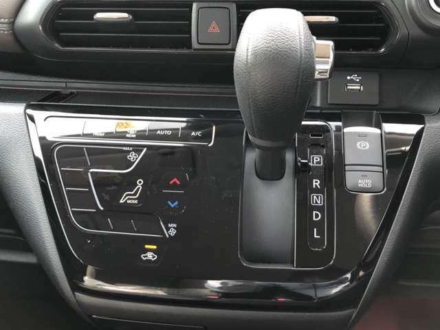 【エアコン】オートエアコンです♪温度調節が細かくでき全席に快適な空間を届けます(*´ω`)