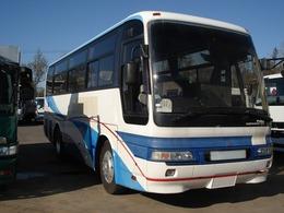 三菱ふそう エアロバス 29人乗りバス