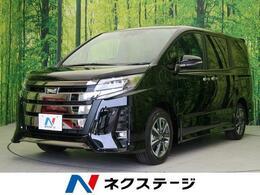 トヨタ ノア SiダブルバイビーII 登録済未使用 特別仕様車 両側電動ドア