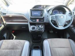 後期・ワンオーナー・セーフティセンス・フルセグナビ・後席モニター・Bluetoothオーディオ・両側自動ドア・ハーフレザーシート・シートヒーター・LEDライト・フォグLED・クルコン・I-STOP