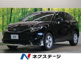 トヨタ ハリアー 2.0 S 登録済未使用車 ディスプレイオーディオ