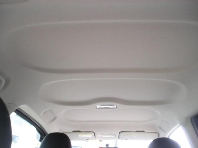 天井も目立った汚れなどなく綺麗な状態です。