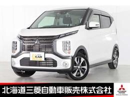 三菱 eKクロス 660 T 4WD ナビ バックカメラ ドラレコ ETC
