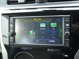 ◆◆◆このナビは、CD・ラジオ・フルセグTV・SDカード・bluetooth等対応です。これからも長く使用できます。フルセグは電波が悪くなるとワンセグに自動で切り替わり快適にTVがお楽しみ頂けます。