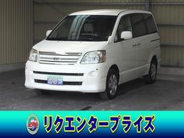 トヨタ ノア 2.0 X スペシャルエディション キーレス/ナビ/Bカメラ/DVD再/AUX/ETC/HID