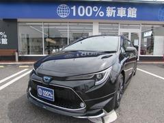 トヨタ カローラツーリング の中古車 1.8 ハイブリッド WxB 千葉県成田市 293.3万円