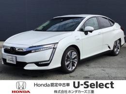 ホンダ クラリティPHEV 1.5 Honda SENSING ETC フルセグTV 禁煙車
