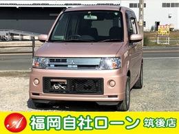 三菱 トッポ 660 M HDDナビ 地デジTV CD/DVD再生 車検整備付き