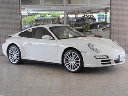 ポルシェ 911 カレラ4 ティプトロニックS 4WD