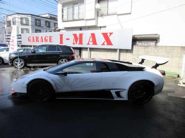 アイマックスはTポイント加盟店です。お車の購入や修理にてTポイントがたまります。貯めたポイントでパーツの購入などもOKです。