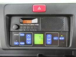 純正ラジオチューナー
