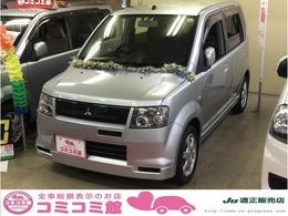 三菱 eKスポーツ 660 R 4WD ターボ 4WD