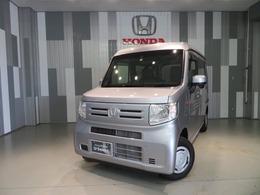 ホンダ N-VAN 660 L ホンダセンシング 当社デモカー
