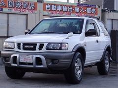いすゞ ミュー の中古車 ベースグレード 埼玉県東松山市 55.9万円