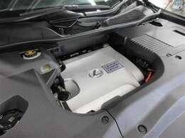 ハイブリットシナジードライブをSUVに組み込んだRX450h地球環境に最善を!