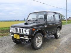 スズキ ジムニー の中古車 660 スコット リミテッド 4WD 北海道空知郡南幌町 10.0万円