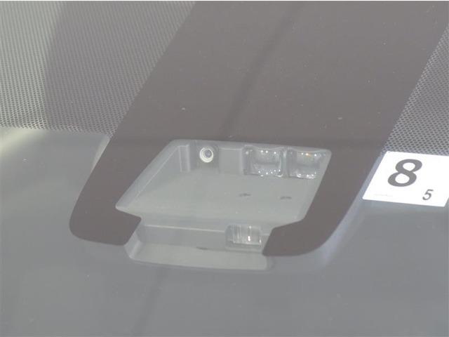 衝突回避支援付で安心で安全なドライブを♪