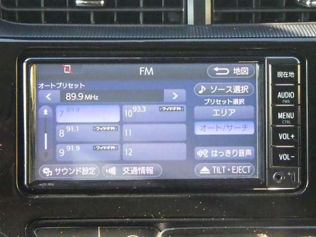 純正SDナビゲーションシステムNSCD-W66