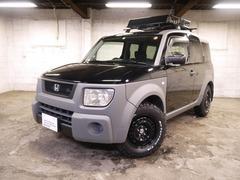 ホンダ エレメント の中古車 2.4 4WD 北海道札幌市東区 158.0万円