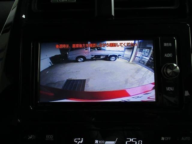 バックモニター装備で夜間、雨天時のバック走行&車庫入れに便利で安心です。(^◇^)