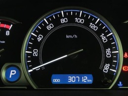 走行距離はおよそ31,000kmです。