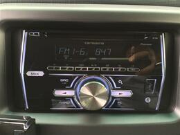 【社外オーディオ】CD/FM/AM ♪