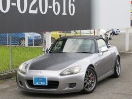 ホンダ S2000 2.0 車高調 社外アルミ バケットシート ETC