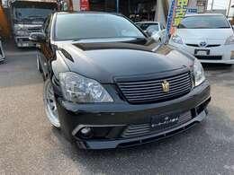 当店はセダンから軽自動車まで幅広い範囲で販売・整備・車検を行っております。