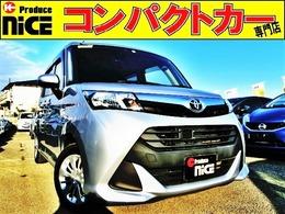 トヨタ タンク 1.0 X 純正オーディオ・スマートキー片側パワスラ