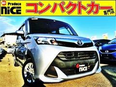 トヨタ タンク の中古車 1.0 X 大阪府高槻市 74.8万円