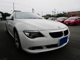 BMW 6シリーズ 630i
