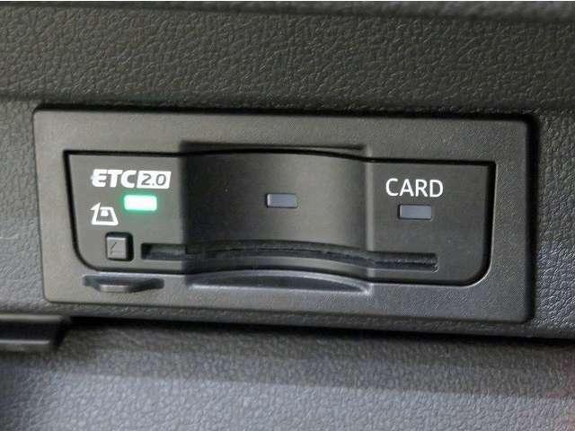 ■DSRC/ETCの自動料金収受に加え、渋滞回避支援や安全運転支援などの情報提供が受けられるETC2.0サービスです!