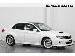 スバル インプレッサSTI 2.0 WRX tS 4WD 400台限定車 カーボンルーフ