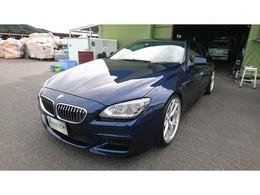 BMW 6シリーズ 640i Mスポーツパッケージ KW車高調 3Dデザインマフラー