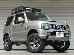 スズキ ジムニー 660 ランドベンチャー 4WD リフトアップ YAKIMAバスケット 1年保証